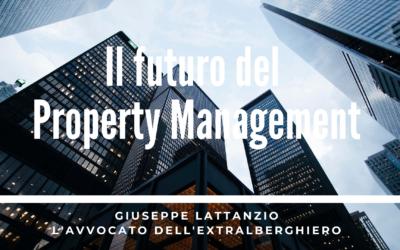 Il futuro del Property Management